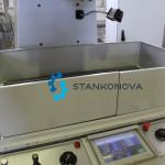 Сенсорная панель оператора и электронные маховики