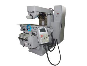 Горизонтальный консольно-фрезерный станок FSV400