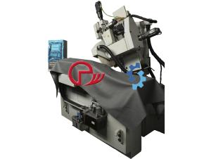Зубошлифовальный станок МШ500С с ЧПУ